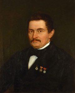 Willem Albert Scholten